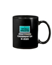 I Virtually Graduated Kindergarten IN 2020 Mug thumbnail