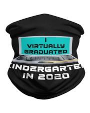 I Virtually Graduated Kindergarten IN 2020 Neck Gaiter thumbnail