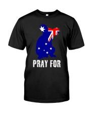 Pray For Australia Save the Koalas Premium Fit Mens Tee thumbnail