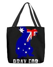 Pray For Australia Save the Koalas All-over Tote thumbnail
