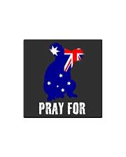 Pray For Australia Save the Koalas Square Magnet thumbnail