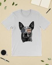 Australian Cattle Dog Gift  Classic T-Shirt lifestyle-mens-crewneck-front-19