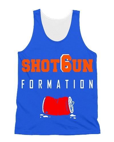 Shotgun Formation - Baker Mayfield Cleveland Brown