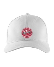 Just a kid from Hubbardston Shirt Embroidered Hat thumbnail