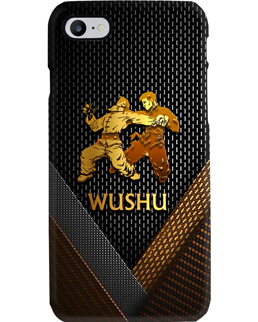 Wushu Case Phone Case