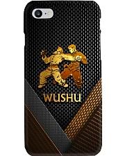 Wushu Case Phone Case i-phone-7-case
