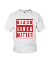 Black Lives Matter Black Lives Matter Shirt Youth T-Shirt thumbnail