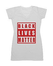 Black Lives Matter Black Lives Matter Shirt All-over Dress thumbnail