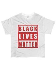 Black Lives Matter Black Lives Matter Shirt All-over T-Shirt thumbnail