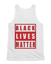 Black Lives Matter Black Lives Matter Shirt All-over Unisex Tank thumbnail