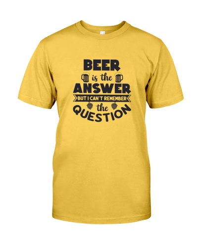 Funny Beer Shirt Beer Gifts For Beer Lover T Shirt