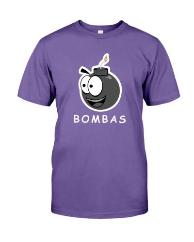 bombas t shirts bombas t shirt funny t shirt Kids