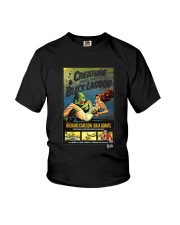 Creature From The Black Lagoon Youth T-Shirt thumbnail