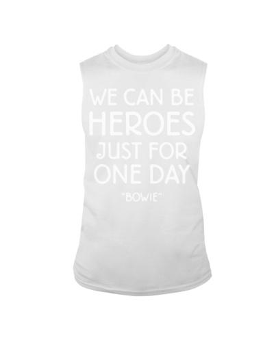 WE CAN BE HEROES  Mens Premium TShirt