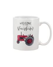Welcome To Our Farmhouse TT99 Mug thumbnail