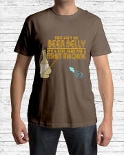 Beer Belly - DM07 Classic T-Shirt lifestyle-mens-crewneck-front-1