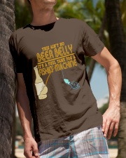 Beer Belly - DM07 Classic T-Shirt lifestyle-mens-crewneck-front-10