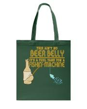 Beer Belly - DM07 Tote Bag thumbnail