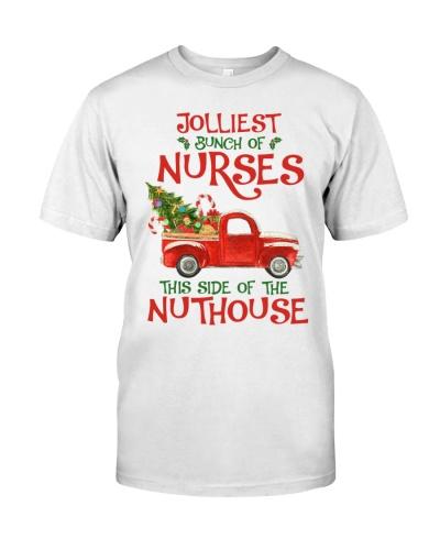 Jolliest Bunch Of Nurses HN57