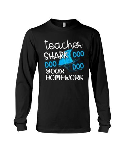 Teacher Shark LK08