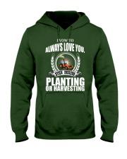 I VOW TO ALWAYS LOVE YOU VA95 Hooded Sweatshirt thumbnail