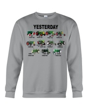 Yesterday TT99 Crewneck Sweatshirt thumbnail