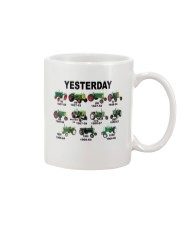 Yesterday TT99 Mug tile