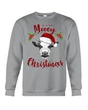 Mooey Christmas HN57 Crewneck Sweatshirt thumbnail