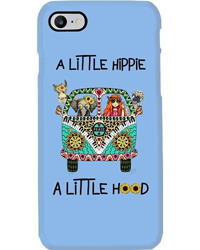 A little hippie TM99