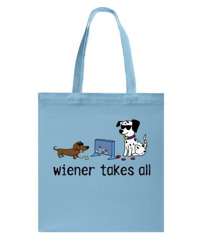 Wiener Takes All NT29