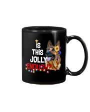 Is this jolly enough German Shepherd VD14 Mug thumbnail