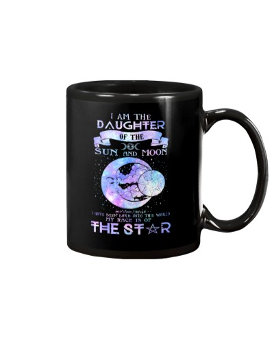 I am daughter of the Sun and the Moon NO96