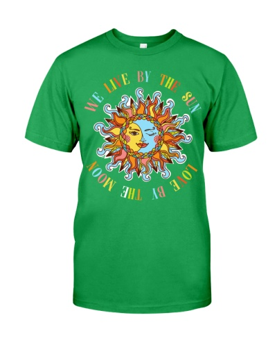 Live By The Sun Love By The Moon NO96