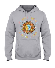 Live By The Sun Love By The Moon NO96 Hooded Sweatshirt thumbnail