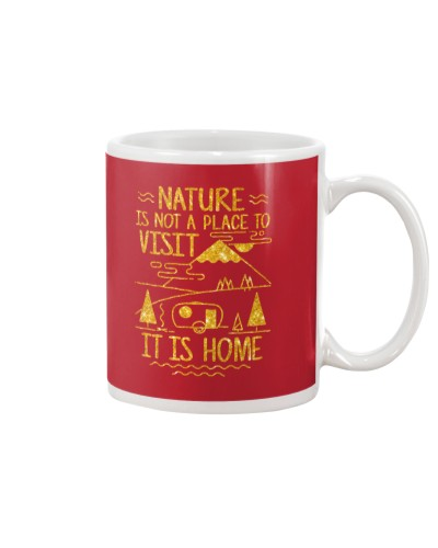 Nature Is Home HN57