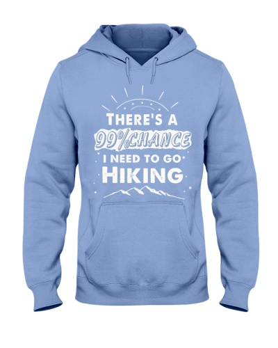 I need to go hiking - QT00