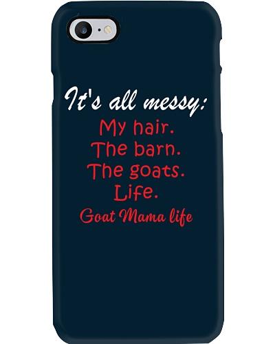 Goat Mama Life