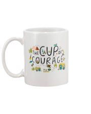 The cup of courage TN41 Mug back