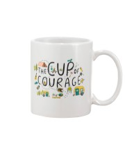 The cup of courage TN41 Mug front