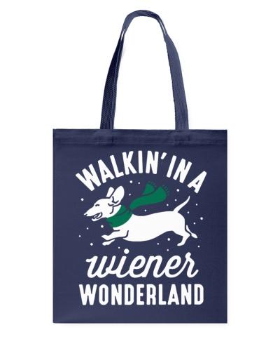 Walking In A Wiener Wonderland HN57