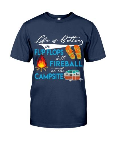 Life Is Better In Flip Flops TT99