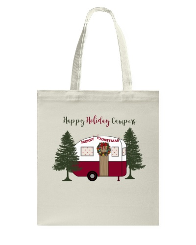 happy holiday Campers TT99