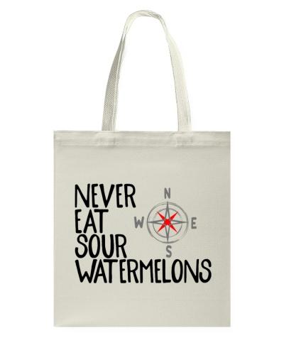 Never Eat Sour Watermelons TT99