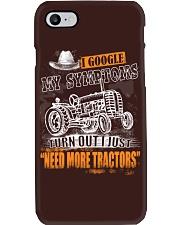 I Just Need More Tractors TT09 Phone Case thumbnail