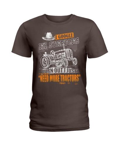 I Just Need More Tractors TT09