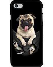 Pug Pocket TM99 Phone Case thumbnail