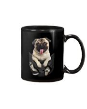 Pug Pocket TM99 Mug thumbnail
