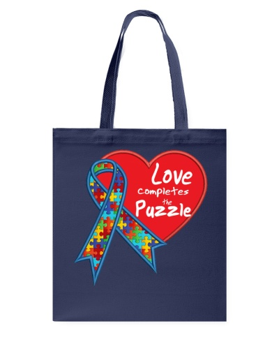 Love Completes The Puzzle NT29