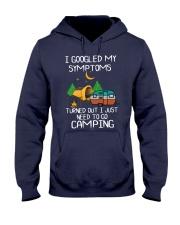 I Googled My Symptoms HT10  Hooded Sweatshirt thumbnail