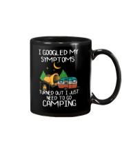 I Googled My Symptoms HT10  Mug thumbnail